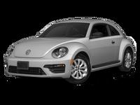 2017 Volkswagen Beetle Coupe 2dr Cpe Man Trendline