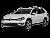 2017 Volkswagen Golf Alltrack 4dr Wgn