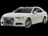 2018 Audi S4 Sedan 3.0 TFSI quattro tiptronic Progressiv