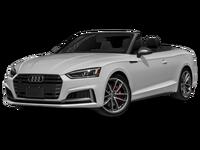 2018 Audi S5 Cabriolet 3.0 TFSI quattro tiptronic Progressiv