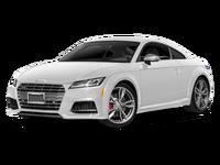 2018 Audi TTS Coupe 2.0 TFSI quattro S tronic