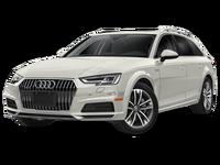 2018 Audi A4 allroad 2.0 TFSI quattro S tronic Komfort