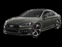 2018 Audi RS 5 Coupe 2.9 TFSI quattro tiptronic