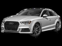 2018 Audi S3 Sedan 2.0 TFSI quattro S tronic Progressiv
