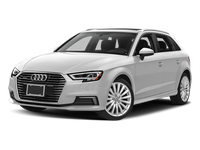 2018 Audi A3 Sportback e-tron 1.4 TFSI Technik