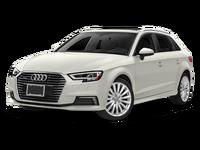 2018 Audi A3 Sportback e-tron 1.4 TFSI Progressiv