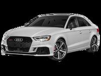 2018 Audi RS 3 Sedan 2.5 TFSI quattro S tronic
