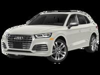 2018 Audi SQ5 3.0 TFSI quattro tiptronic Technik