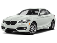 2018 BMW 2 Series Coupe 230i xDrive