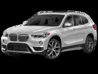 2018 BMW X1 Sports Activity Vehicle xDrive28i
