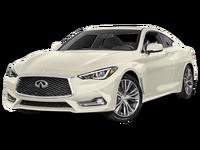 2018 INFINITI Q60 AWD 2.0t LUXE
