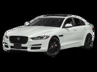 2018 Jaguar XE 25t AWD Premium