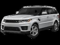 2018 Land Rover Range Rover Sport V6 Supercharged SE