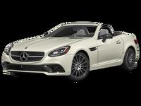 2018 Mercedes-Benz SLC Roadster SLC 300