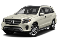 2018 Mercedes-Benz GLS 4MATIC SUV GLS 450
