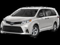 2018 Toyota Sienna 7-Passenger FWD