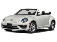 2018 Volkswagen Beetle Convertible Auto Trendline
