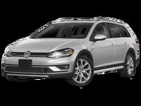 2018 Volkswagen Golf Alltrack Manual