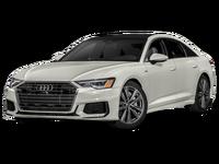 2019 Audi A6 55 TFSI quattro S tronic Progressiv