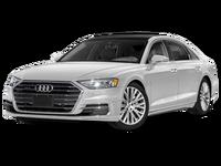 2019 Audi A8 L 55 TFSI quattro