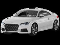 2019 Audi TT Coupe 45 TFSI quattro