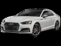2019 Audi S5 Coupe 3.0 TFSI quattro Progressiv