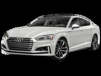 2019 Audi S5 Sportback 3.0 TFSI quattro tiptronic Progressiv