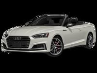 2019 Audi S5 Cabriolet 3.0 TFSI quattro Progressiv