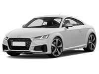2019 Audi TTS Coupe 2.0 TFSI quattro