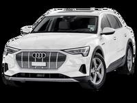 2019 Audi e-tron quattro Progressiv