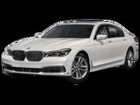 2019 BMW 7 Series Sedan 750Li xDrive