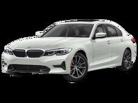 2019 BMW 3 Series Sedan 330i xDrive