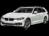 2019 BMW 3 Series Touring 330i xDrive