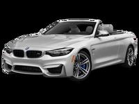 2019 BMW M4 Cabriolet