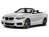 2019 BMW 2 Series Convertible M240i xDrive