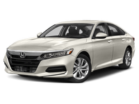 2019 Honda Accord CVT LX