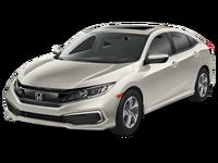 2019 Honda Civic Manual DX