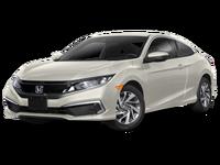 2019 Honda Civic Manual LX