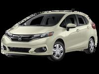 2019 Honda Fit Manual DX