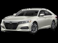 2019 Honda Accord CVT