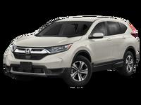 2019 Honda CR-V AWD LX