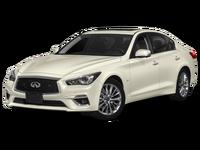 2019 INFINITI Q50 AWD 3.0t LUXE