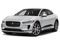 2019 Jaguar I-PACE AWD S