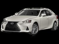 2019 Lexus IS RWD IS 300