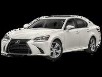 2019 Lexus GS AWD GS 350