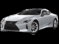 2019 Lexus LC Auto LC 500