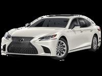 2019 Lexus LS AWD LS 500