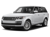 2019 Land Rover Range Rover V6 Supercharged SWB HSE