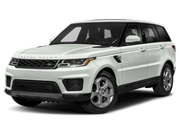 2019 Land Rover Range Rover Sport V6 Supercharged SE