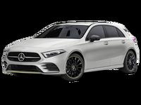 2019 Mercedes-Benz A-Class Hatch A 250